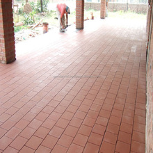South Africa terracotta tile for decoration exterior flooring tile terracotta 30*30