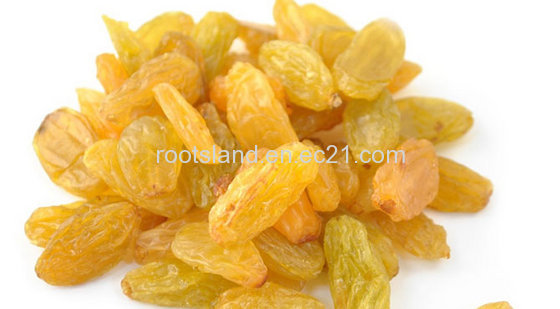 Organic Dried Black & Gold Raisin Fruits