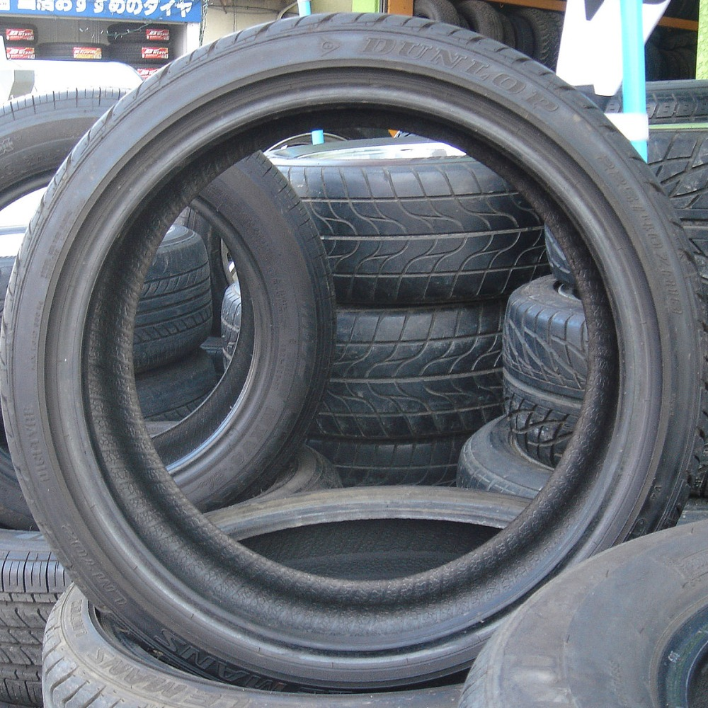 Used van tyre With Good Service