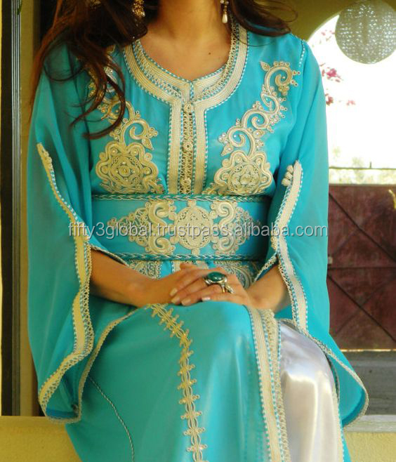 Beautiful Kaftans At Wholesale Price / Moroccan Kaftans ,Farasha Buy Online Abaya, Jalabiya