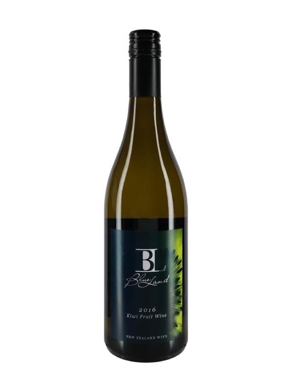 BlueLand Kiwi Fruit 2016 Premium New Zeland Wine