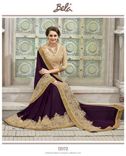 Bollywood fancy sari exporter, indian saree manufacturer