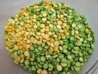 Split Peas (Yellow and Green Split Peas)