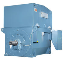explosion proof high voltage motor 600kw 6.3kv