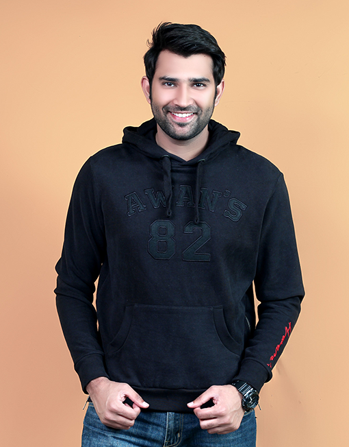 Custom Zip Up & Pullover Fleece 100% Cotton Warmer Hoodie Men 300-355 GSM Top Quality