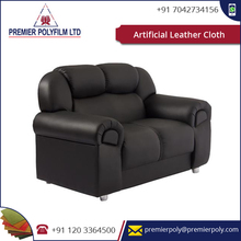 Manufacturer of Artificial Leather Cloth for Bulk Buyer