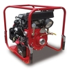 Portable Engine Drivern Fire Pump