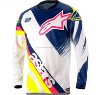 All Colors/Sizes Mens Motocross Racing Motorcycle Jersey Dirt Bike Off-road Gear MX Jersey Racing Jersey MX Off Road Motocross