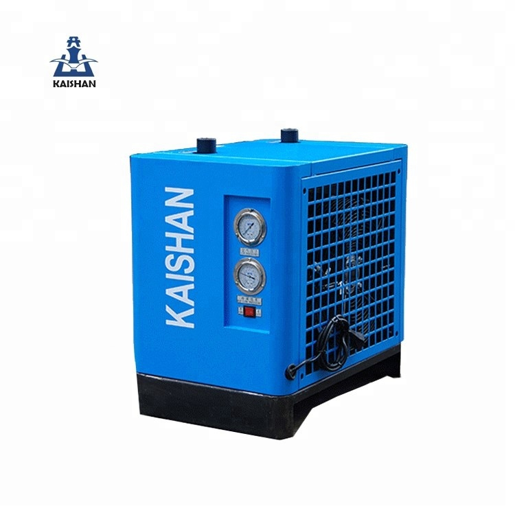 Kaishan Air Cooled Type Freezing Air Dryer 1930Nm3/h Air Dryer <strong>Muffler</strong> For Compressor