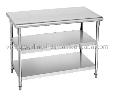3 Layer Working Table T02