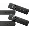 Amazon Fire TV Stick 4K with Alexa Voice Remote Streaming Media