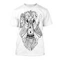 Men Custom print t shirts, screen print t-shirt, men clothing