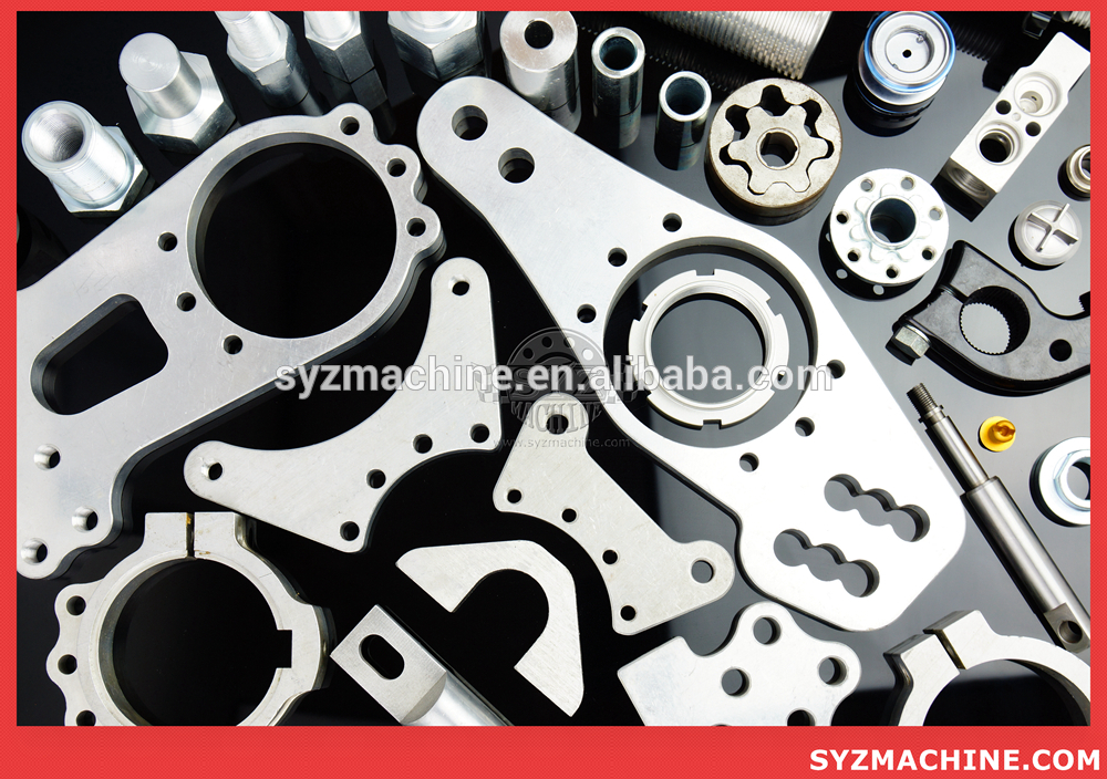 High competitive Shanghai cnc machining company
