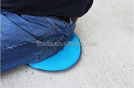Memory Foam Waterproof Outdoor Knee Pad