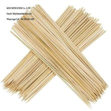 HIGH QUALITY VIETNAM BAMBOO SKEWER