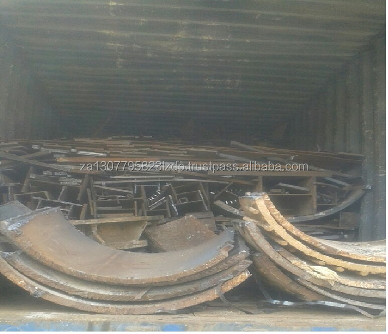 1000MT of Rebar Cuttings Scrap for Sale!