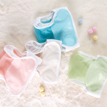 High quality Airy mesh cloth baby diaper cover