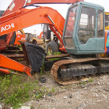 High Quality Used Hitachi EX120-3 Excavator for Sale, Used Hitachi ex120/EX120-3 Excavator