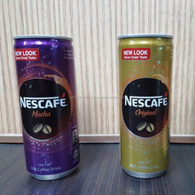 NESCAFE DRINKS