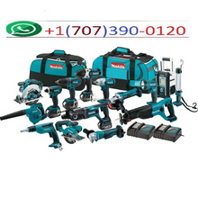 100% Shop Online Makita LXT 1500 18 V Roe 15 TOOLS COMBO Kits Good Food