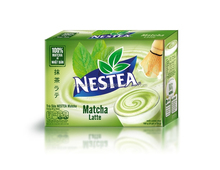 Nestle Nestea matcha Latte,green matcha tea
