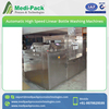 Pharma Food Beverage Use Bottle Washing
