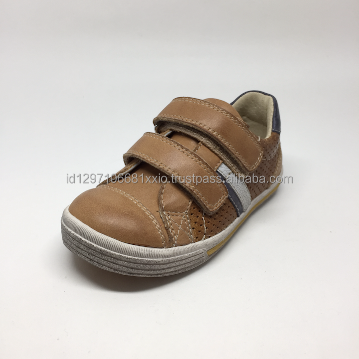 OEM Factory - Summer Spring kid shoes, high quality with perforated style
