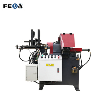 FEDA bar lathe machine lathe machine manufacturer Taiwan auto lathe machine