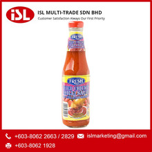 FRESH Fried Chicken halal Chilli Sauce