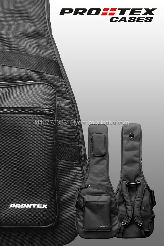 Standar Electric Guitar Gigbags