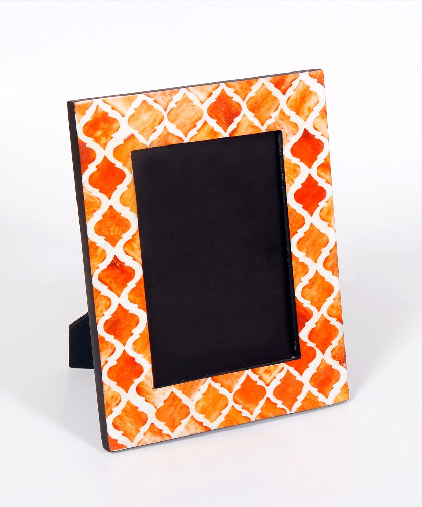 Bone inlay Photo Frame / Picture Frame