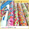 "Good quality cotton voile print woven fabric 57""/58"" 60s 90*88 with good price"