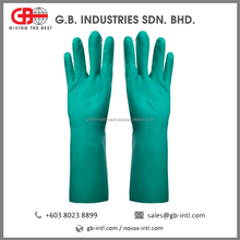 Nitrile Gloves Malaysia Manufacturer Chemical Resistant Gloves Nitrile Gloves Malaysia Manufacturer