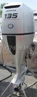 USED HONDA 135 HP FOUR STROKE OUTBOARD MOTORS