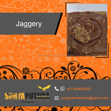100% High Quality Organic Palm Jaggery