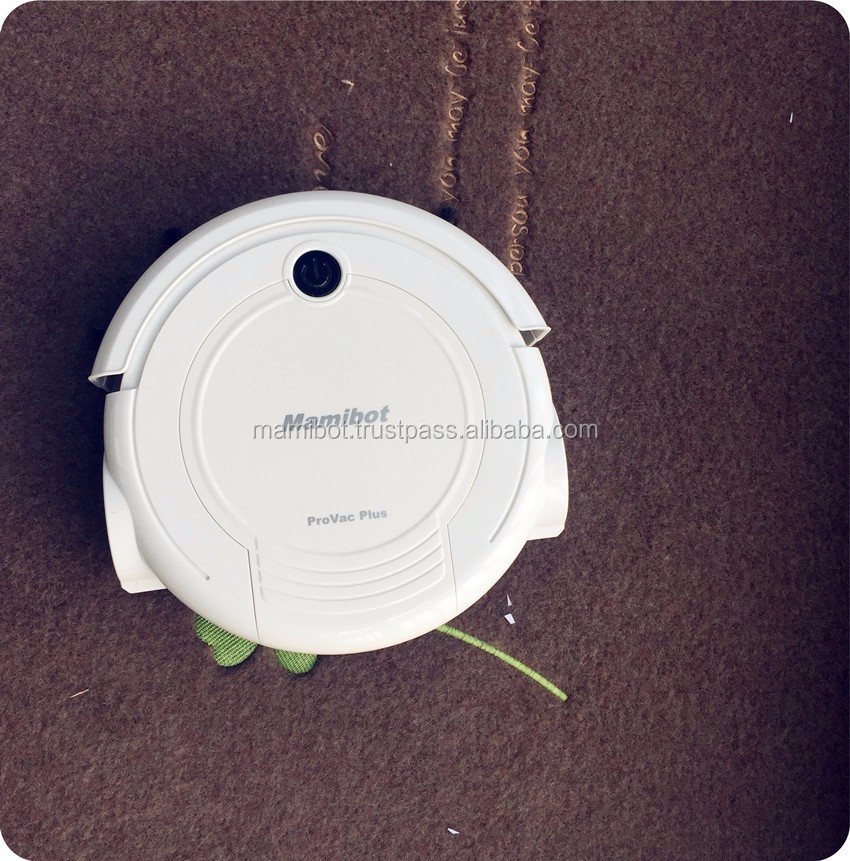 Hot selling promotional gifts cheap small home appliance wet and dry robot vacuum cleaner Mamibot
