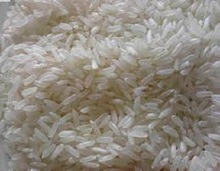 PREMIUM-QUALITY LONG GRAIN WHITE RICE 25% BROKEN