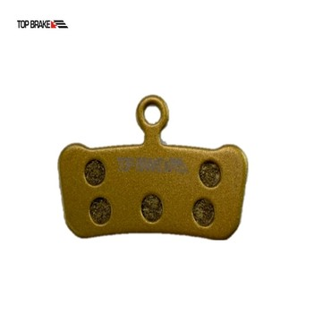 Bicycle Front Disc Brake Pads Ceramic Compounds