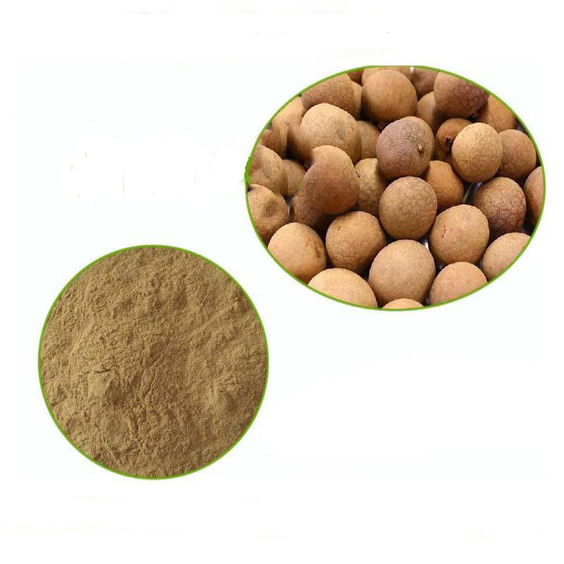 Honson Ingredient: Natural 10:1 Longan Extract Dried Longan Pulp P.E.