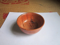 Bowl wood craft made in vietnam, wooden bowl for exporting, vietnam bowl by wood