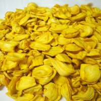 Dried Jackfruit Chips