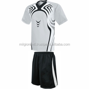 sublimation shirt and pant color combinations,polyester sports sets new model,online soccer uniform wholesale