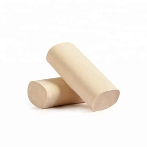 Family Standard size low price professional toliet tissue paper roll