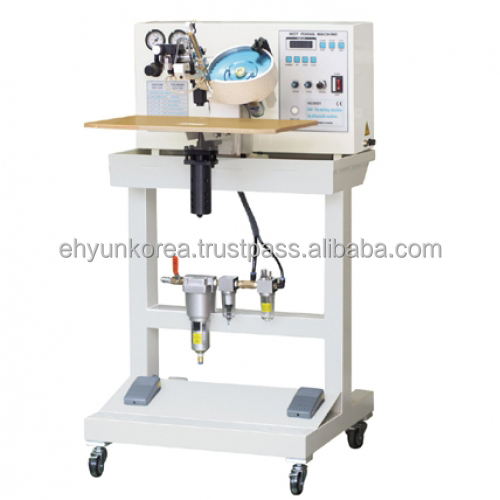 High Speed Korean Hotfix Rhinestone Attaching Machine