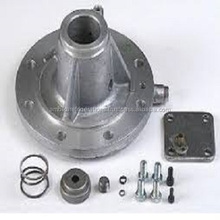 Carrier oil pump assembly