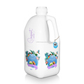 exporter beverage 2 L PP bottle coconut water with passion juice