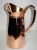 Handcrafted Copper Pitchers from Leading Manufacturer