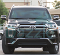 ARMORED 200 TOYOTA LAND CRUISER