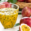 WHOLESALE PASSION FRUIT EXTRACT ESSENCE - Passion fruit extract flavour from Vietnam