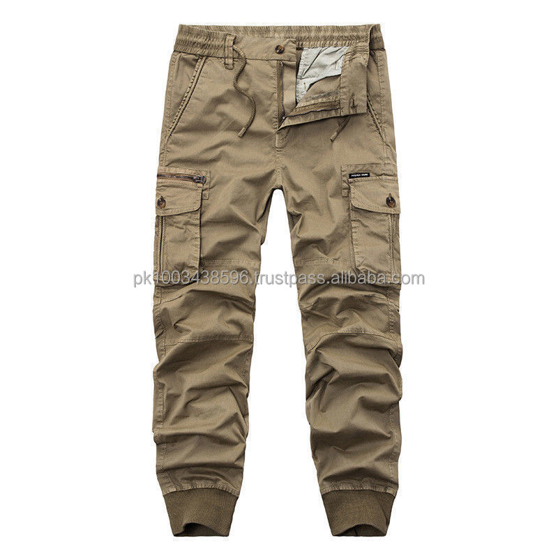 cargo pants - overall trousers - work wear